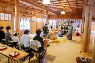 熊野大社結婚式